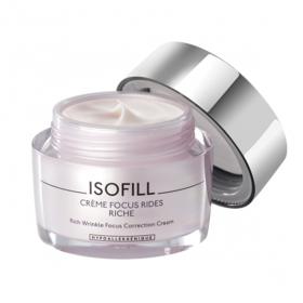 URIAGE Isofill crème riche pot 50ml