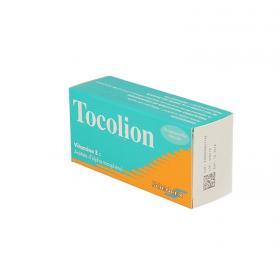 SCIENCEX Tocolion boîte de 30 capsules molles