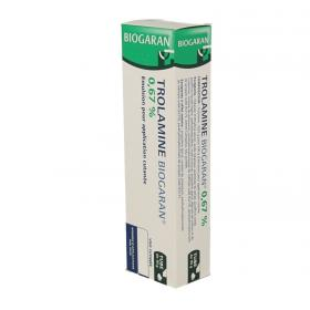 BIOGARAN Trolamine 0,67 %, émulsion 93g