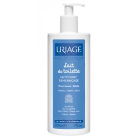 URIAGE Bébé lait de toilette 500ml