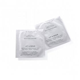 ESTHEDERM Lift & repair patchs lift contour des yeux 10x2ml