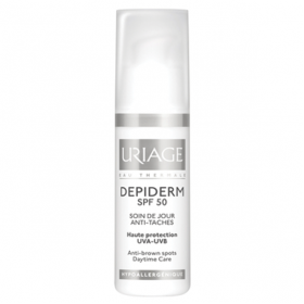 URIAGE Dépiderm spf50 30ml