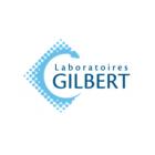 logo marque GILBERT