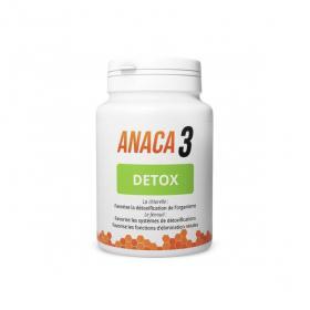 ANACA 3 Detox 60 gélules