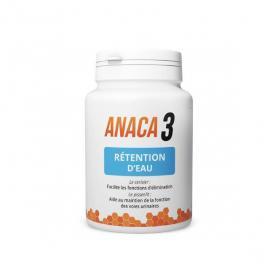 ANACA 3 Rétention d'eau 60 gélules