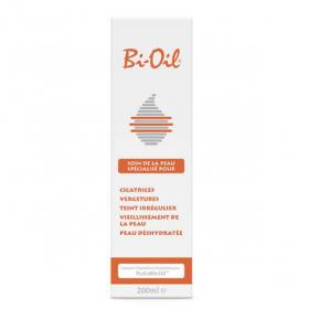 BI-OIL Soin de la peau 200 ml