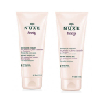 NUXE Body gel douche fondant lot 2x200ml
