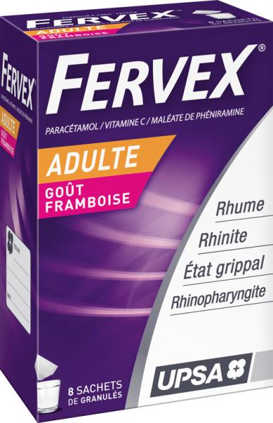 fervex
