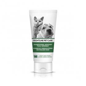 FRONTLINE Pet care shampoing apaisant peau sensible 200ml