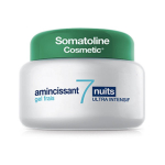 SOMATOLINE COSMETIC Traitement amincissant ultra intensif 7 nuits 400ml