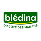 logo marque BLEDINA