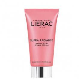 LIERAC Supra radiance masque éclat double peeling 75ml
