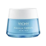VICHY Aqualia thermal crème réhydratante riche 50ml