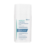 DUCRAY Hidrosis control roll-on anti-transpirant aisselles 40ml