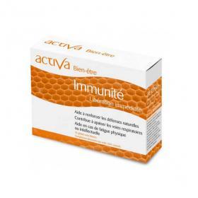 ACTIVA Bien-être immunité 45 gélules