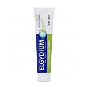 ELGYDIUM Dentifrice phyto 75ml