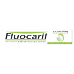 FLUOCARIL Bi-fluoré 250mg menthe dentifrice 75ml