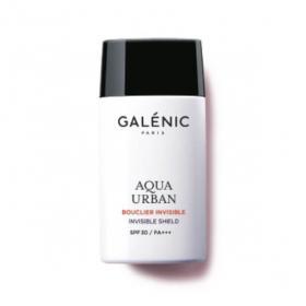 GALENIC Aqua urban bouclier invisible SPF 30 40ml