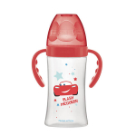 DODIE Biberon initiation avec anses cars 270ml