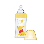 DODIE Biberon 1er âge anti-colique winnie 270ml