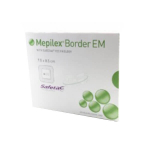 MOLNLYCKE Mepilex border 16 pansements hydrocellulaires stériles