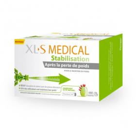 XL-S Medical stabilisation 180 comprimés