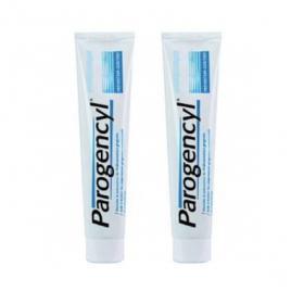 PAROGENCYL Dentifrice prévention gencives lot 2x75ml