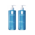 LA ROCHE POSAY Effaclar gel moussant purifiant duo 2x400ml
