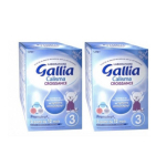 GALLIA Calisma 3ème âge lot 2x800g