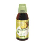 MILICAL Draineur ultra ananas 500ml