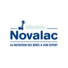 logo marque NOVALAC