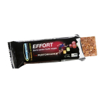 NUTERGIA Ergysport effort barre fruits rouges 25g