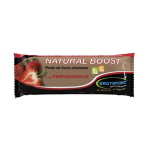 NUTERGIA Ergysport natural boost fraise 30g