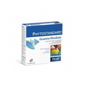 PILEJE Phytostandard guarana rhodiole 30 comprimés