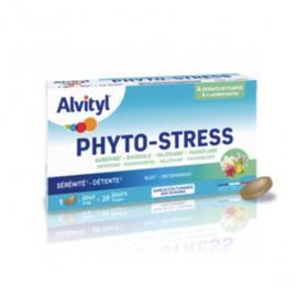 URGO Govital phyto-stress 28 comprimés