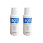 SAUGELLA Dermoliquide émulsion lavante flacon lot 2x250ml