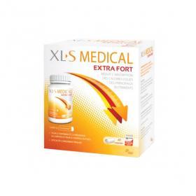 XL-S Medical extra fort 40 comprimés