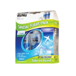 BAUSCH + LOMB Renu special flight solution lentilles multi-fonction lot 2x60ml