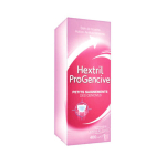 JOHNSON & JOHNSON Hextril progencive 400ml