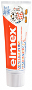 ELMEX Protection caries dentifrice enfant 50ml