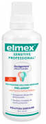 ELMEX Sensitive professional solution dentaire 400ml