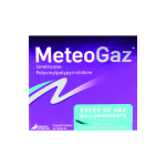 MAYOLY SPINDLER Meteogaz 20 sticks