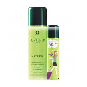 FURTERER Naturia shampooing 250ml + 75ml offert