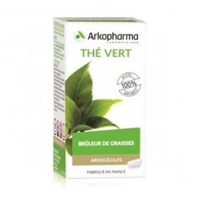 ARKOPHARMA Arkogélules thé vert 150 gélules