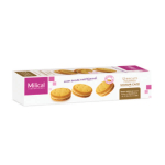MILICAL 12 biscuits au citron