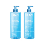 URIAGE Gel surgras dermatologique lot 2x500ml
