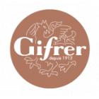 logo marque GIFRER