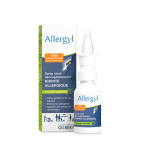 GILBERT Allergyl spray nasal décongestionnant rhinite allergique 20ml