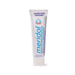 MÉRIDOL Protection gencives dentifrice blancheur 75ml