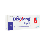 BAUSCH + LOMB Bloxang topic pommade 30g